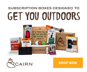 Subscription boxes designed to get you outdoors