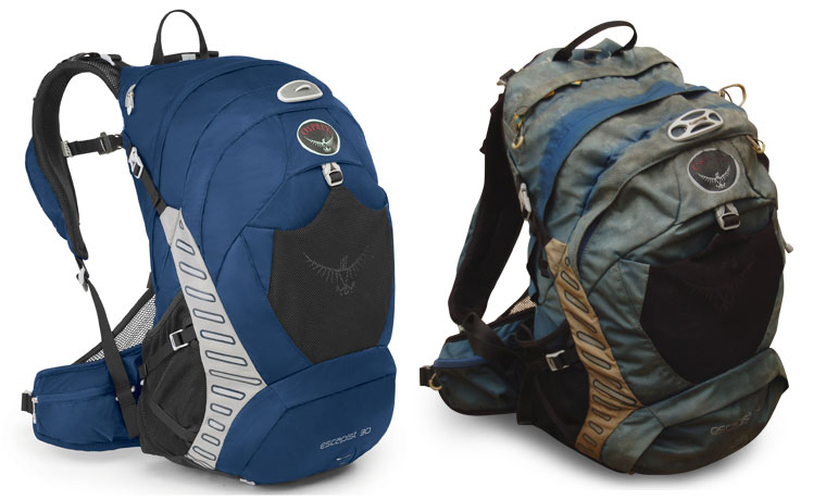 Osprey Escapist Backpack