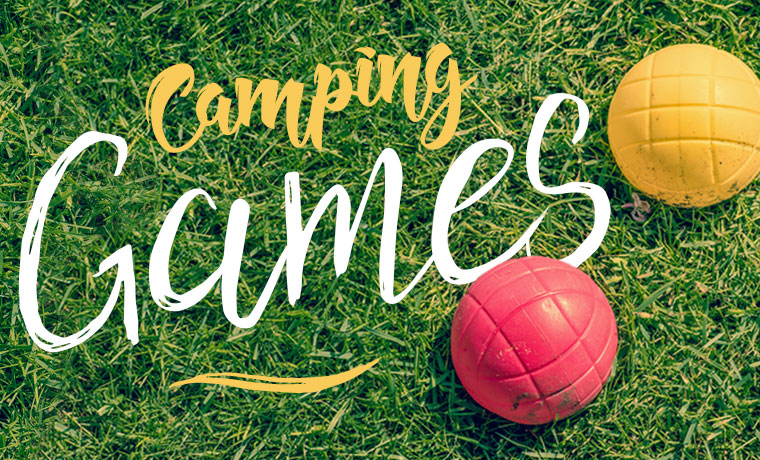 Image result for camping games