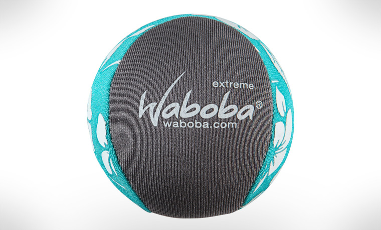 Blue Waboba ball