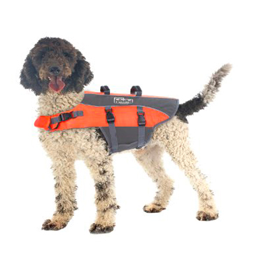 Buoyancy aid for dogs