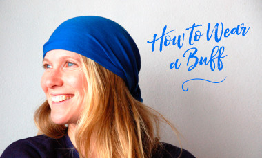 How to Wear a Buff in 14 Simple Styles - Cool of the Wild 27021d3f8d1