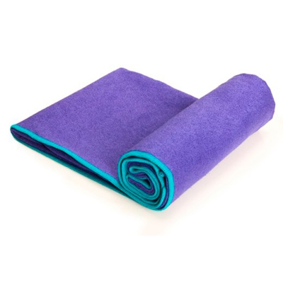 Travel towel for dogs