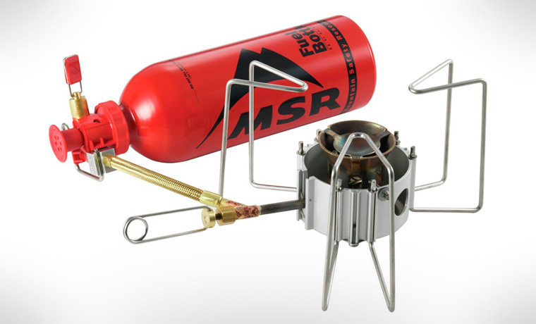 Best backpacking stoves MSR Dragonfly Stove