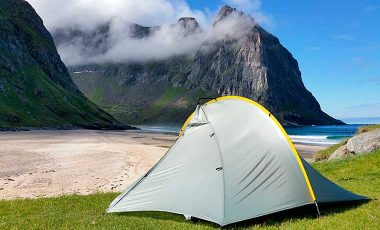 Tarptent one of the best backpacking tents & Best Backpacking Tents in 2018 - Cool of the Wild