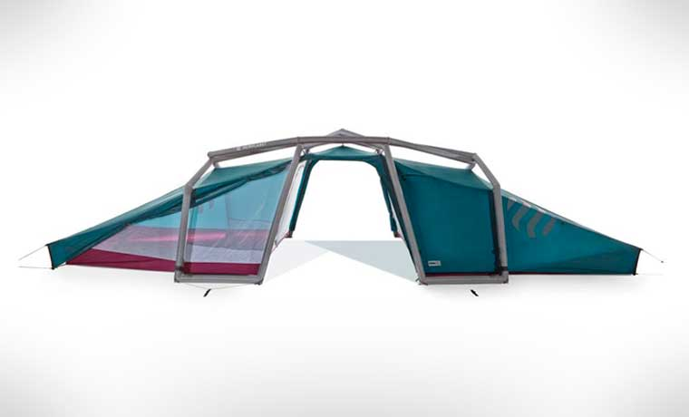 Nias Heimplanet Inflatable Unique Tents