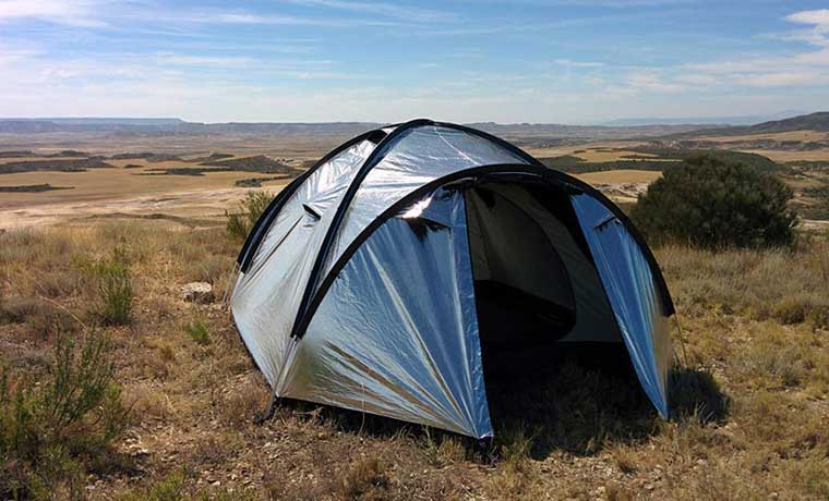 Siesta 4 Tent - cool tents