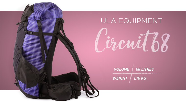 ULA Equipment Circuit 68
