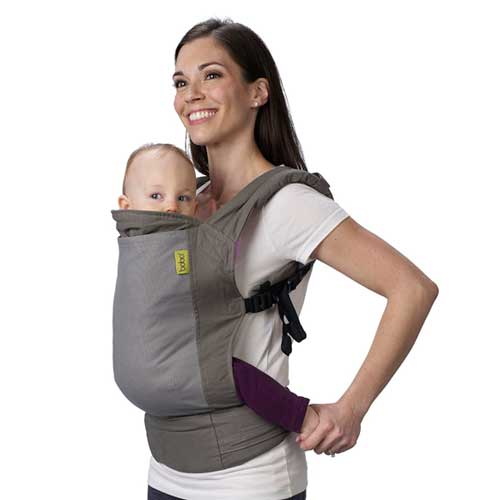 Baby carry sling