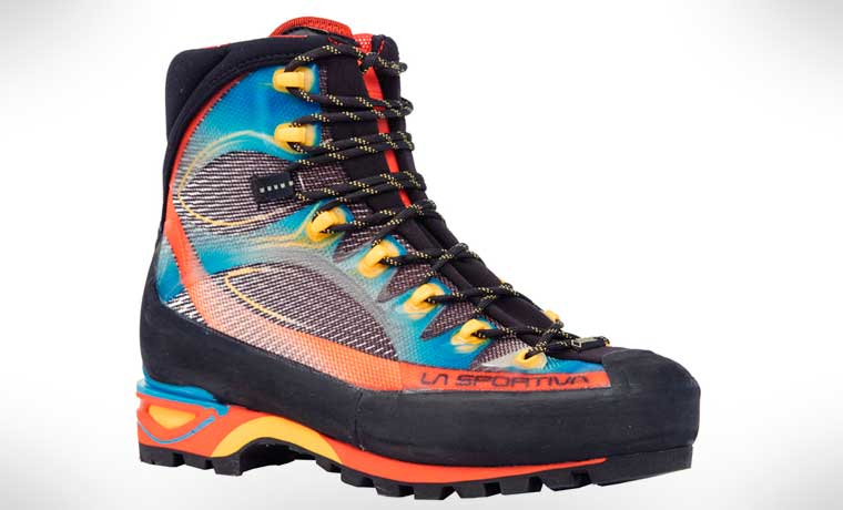 La Sportiva vegan hiking boots