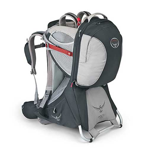 Osprey baby carry pack
