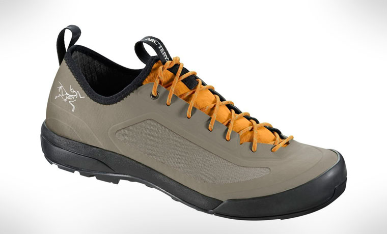 Arc'tyrx approach shoes