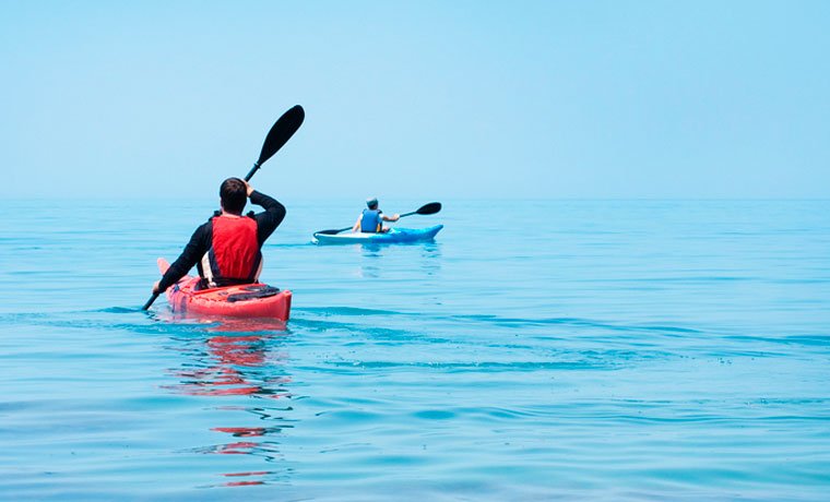 Canoe Vs Kayak The Benefits And Differences You Need To Know