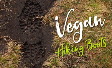 Vegan Hiking Boots