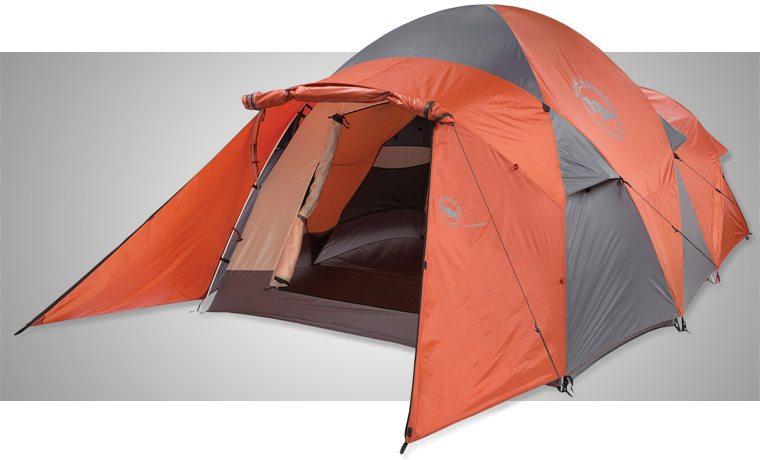 Big Agnes Flying Diamond 6 4 season family tent  sc 1 st  Cool of the Wild & Cold Weather Tents: The Best Winter Tents in 2018 - Cool of the Wild