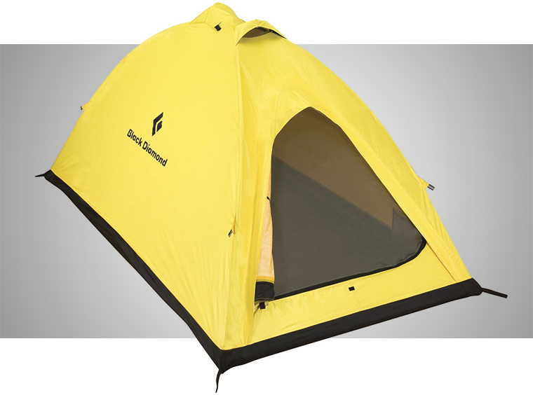Black Diamond Eldorado mountaineering tent  sc 1 st  Cool of the Wild : black tents - memphite.com