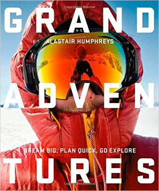 Grand Adventures book cover