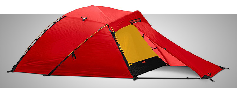 Hilleberg Jannu 2 Person Tent  sc 1 st  Cool of the Wild & Cold Weather Tents: The Best Winter Tents in 2018 - Cool of the Wild