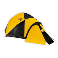 North Face VE winter tent