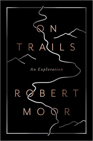 On Trails: An Exploration book cover
