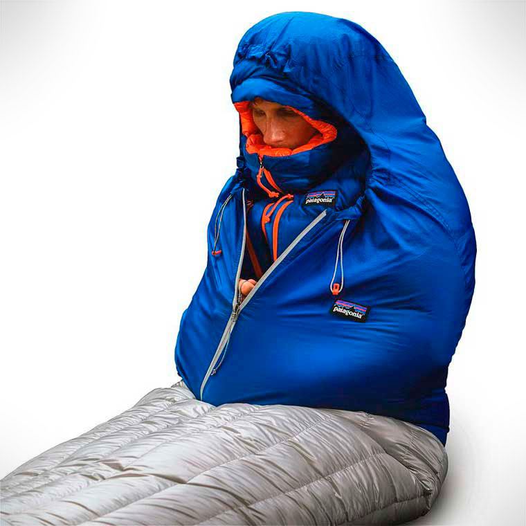 Patagonia Hybrid Sleeping Bag