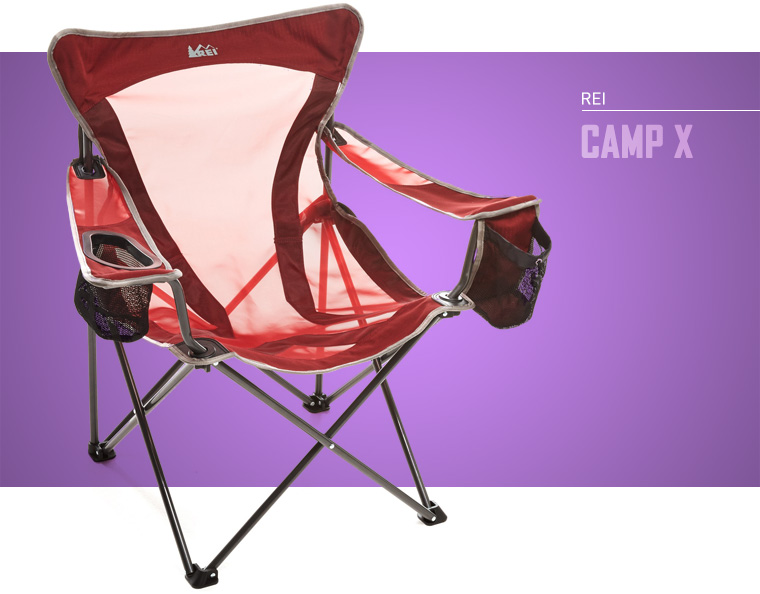 Rei Camp X Camp Chair