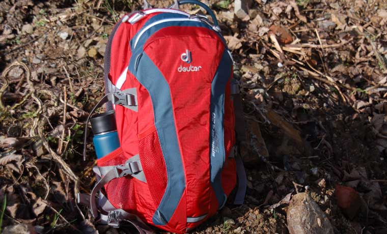Deuter day pack