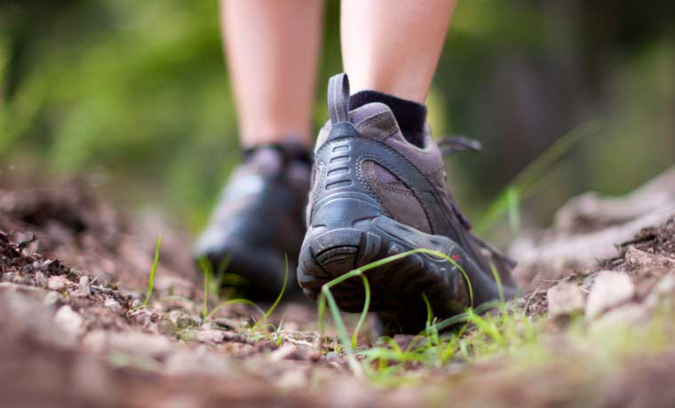 The best lightweight hiking shoes