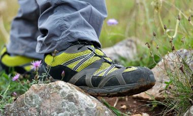 c5d06e30 The 12 Best Lightweight Hiking Shoes in 2019 - Cool of the Wild