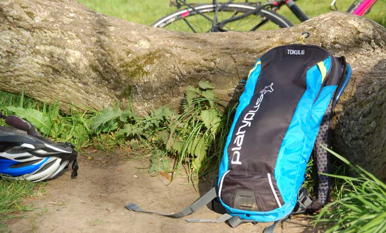 Platypus tokul XC 5 backpack
