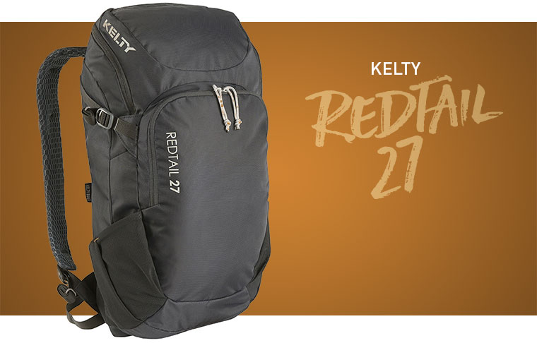 Kelty Redtail 27 daypack