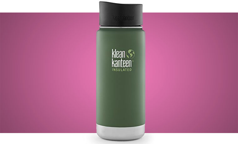 Klean Kanteen 16oz wide