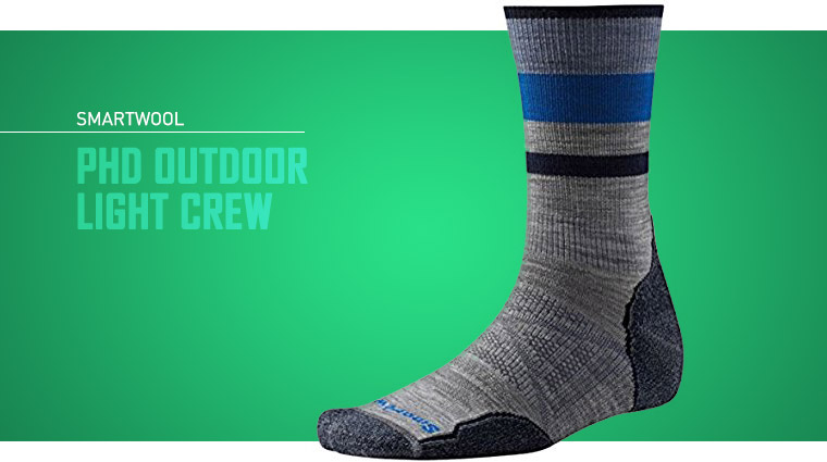 The 13 best hiking socks in 2018 cool of the wild mens smartwool phd outdoor light crew aloadofball Image collections