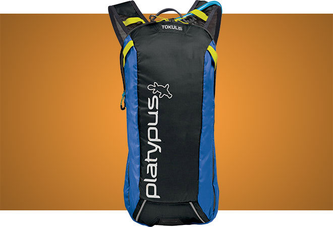 Platypus Tokul XC 5 cycling hydration pack
