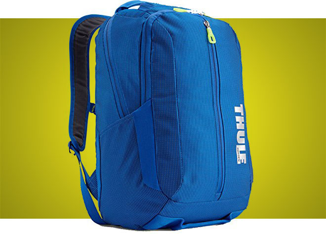 Thule Crossover 25 work backpack