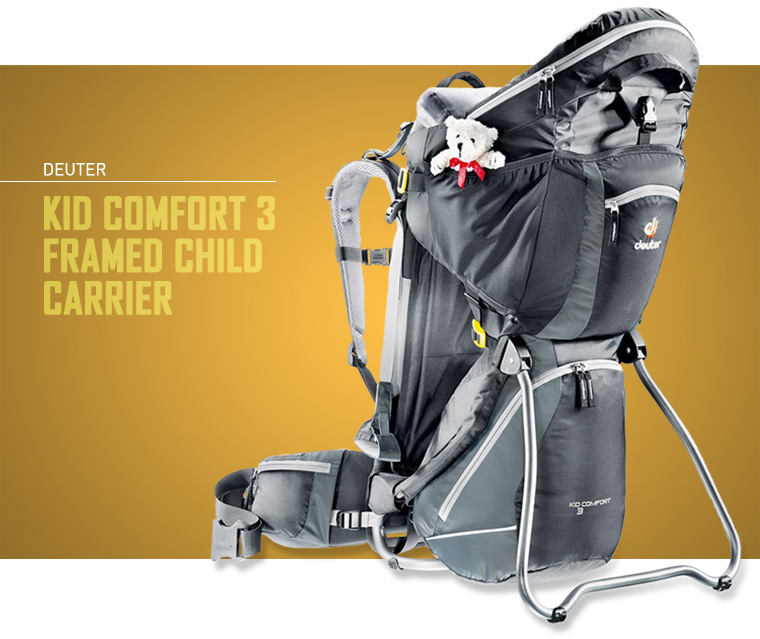 Deuter Kid Comfort 3 Framed Child Carrier.jpeg
