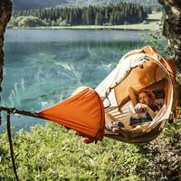 hammock tent hammock camping  the ultimate guide   cool of the wild  rh   coolofthewild