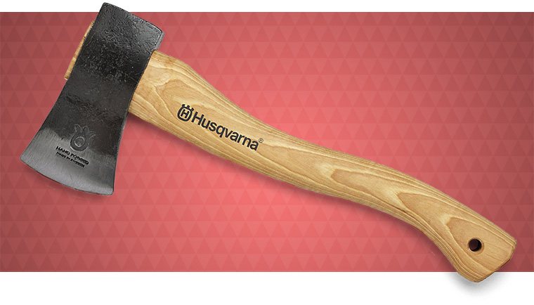 Husqvarna Hatchet Axe