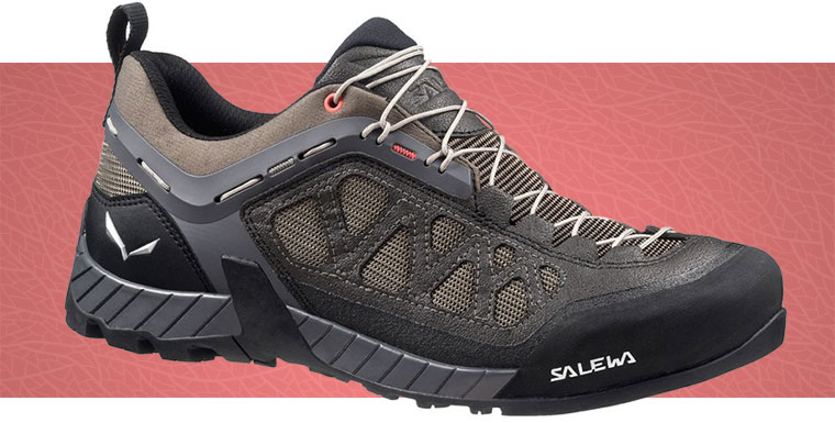 Salewa Firetail 3 Approach Shoe