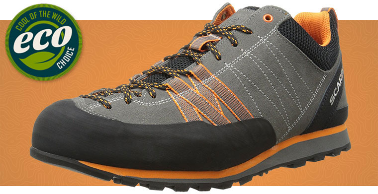 Best Approach Shoes for Climbing: 8 Top