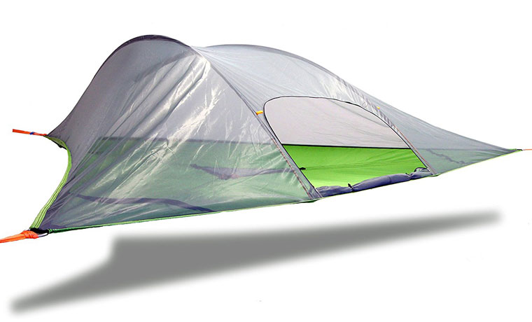 Tentsile Stingray Tree Tent  sc 1 st  Cool of the Wild & Hammock Camping: The Ultimate Guide - Cool of the Wild
