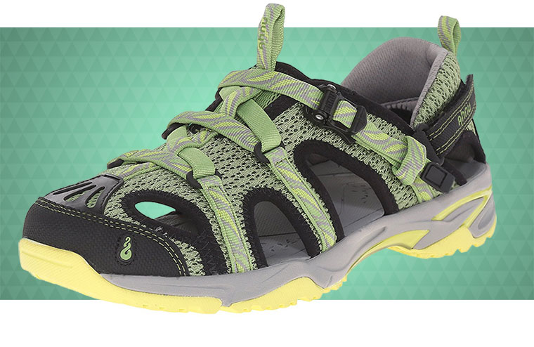 The 10 Best Hiking Sandals In 2018 Cool Of The Wild