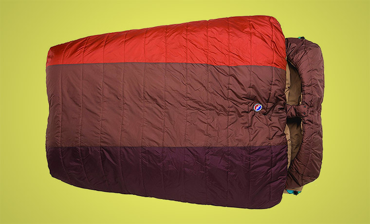 Different Types of Sleeping Bags for Your Camping ...