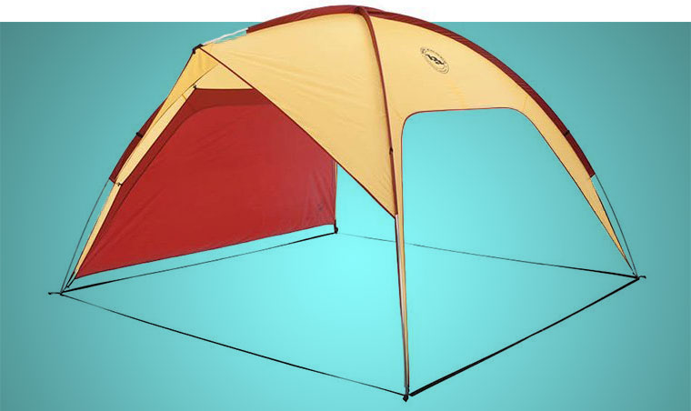 Canopy tent & Types of Tents: The Ultimate Guide - Cool of the Wild