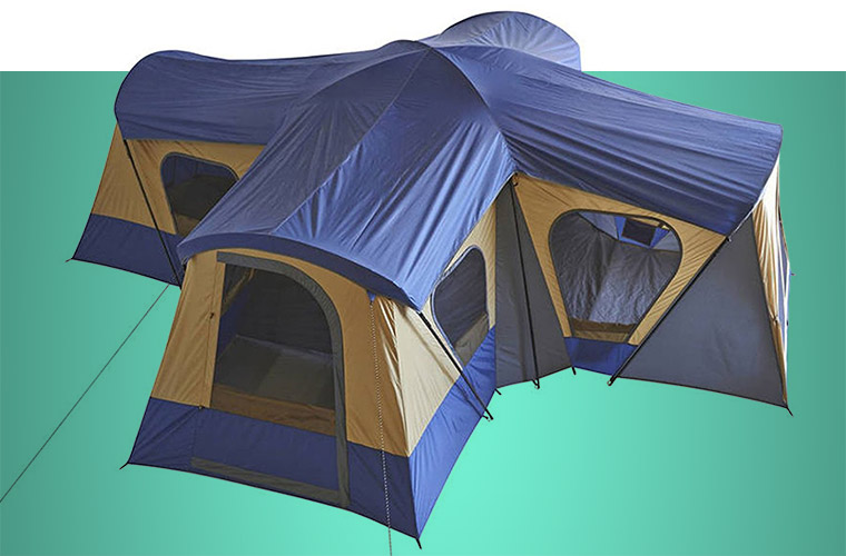 Multi Room Tent & Types of Tents: The Ultimate Guide - Cool of the Wild