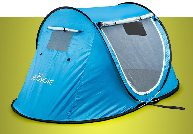 Pop up tent & Types of Tents: The Ultimate Guide - Cool of the Wild