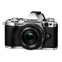 Olympus best camera for backpacking