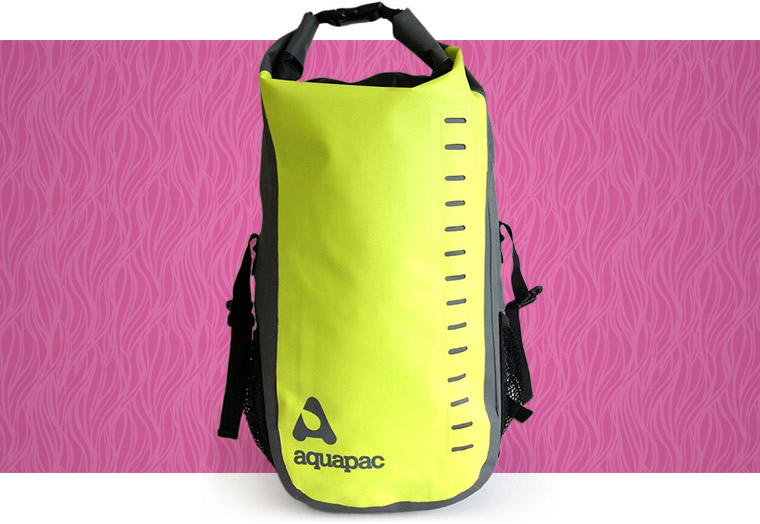 ... Straps - Large  DrySak Premium Waterproof Dry Bag with Exterior Zip  Pocket Keeps Gear Safe Dry During buy popular  Aquapac 28L Toccoa Wet Drybag  new ... ce355d3a91167