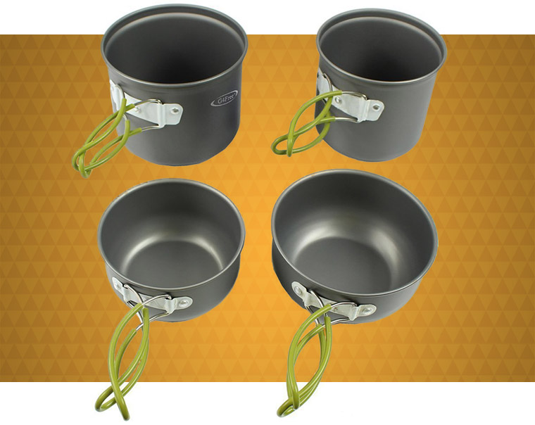G4Free Outdoor Camping Set