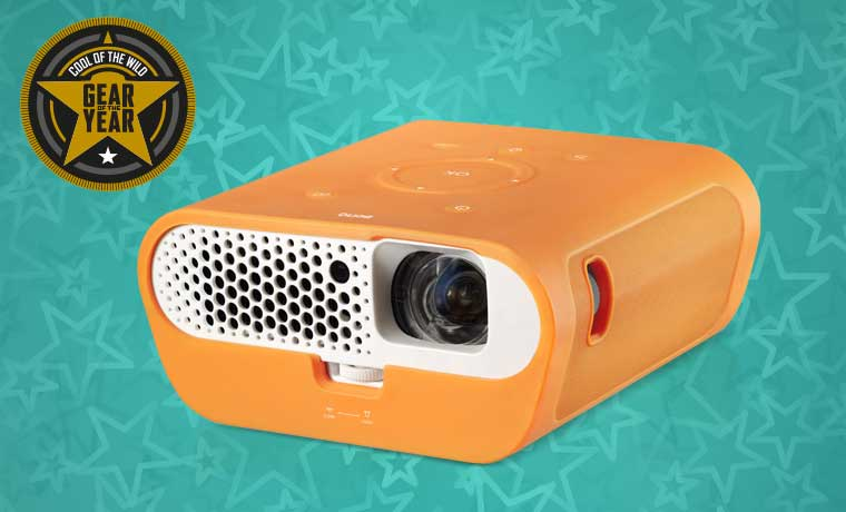 BenQ GSI Outdoor Projector
